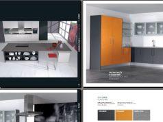 imagen catalogo de cocinas grupoeurokit ideas