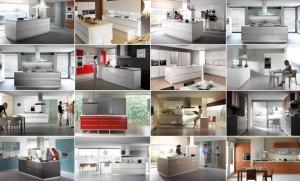 imagen de catalogos de cocinas modernas