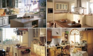 Imágen de catálogo de cocinas tradicionales