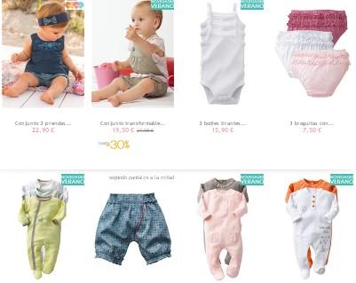 5 cat logos de ropa de bebe en pdf y online - Muy mucho catalogo pdf ...