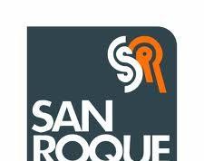 logo farmacia san roque uruguay
