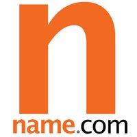 logo name com