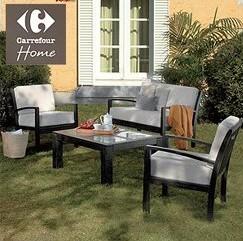 Cat logo carrefour de muebles - Conjunto mesa y sillas cocina carrefour ...