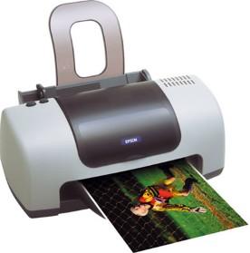 Impresoras y Cartuchos en ALCAMPO