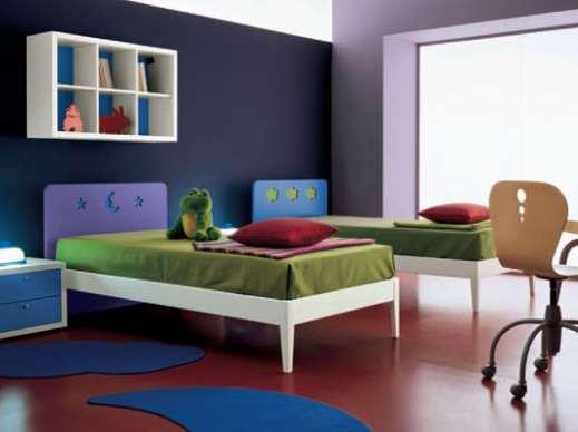 Nuevo cat logo de habitaciones juveniles for Catalogos habitaciones juveniles precios