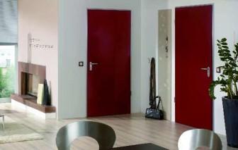 catálogo de puertas de interior