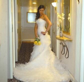 catálogo de vestidos de novia