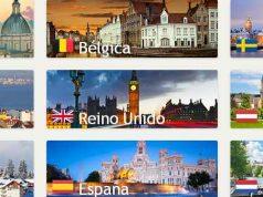 viajes eroski paises