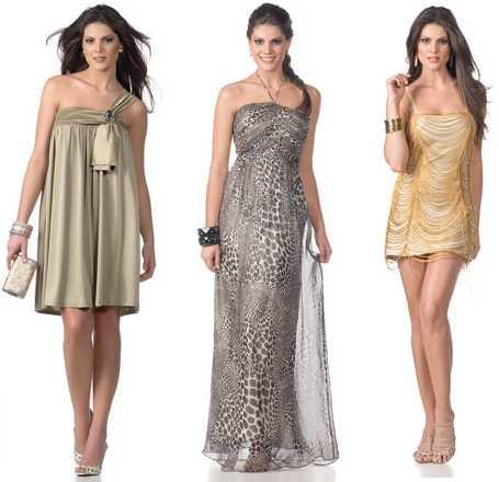 Todos los estilos que necesitas para cada ocasión, están en Luna Lluna. Te ofrecemos las últimas tendencias, los vestidos más elegantes, siempre sin renunciar a la alta calidad, la originalidad de nuestras prendas, la perfección de los acabados.