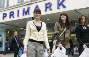 catálogo de ropa primark