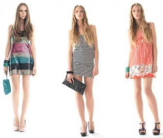 catálogo de ropa bershka
