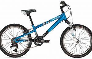 catálogo de bicicletas