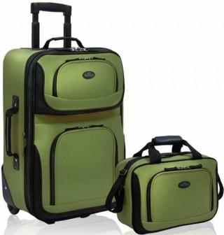 catálogo de maletas
