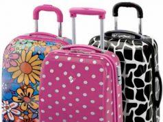ofertas de maletas