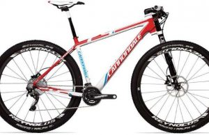 catálogo bicicletas cannondale