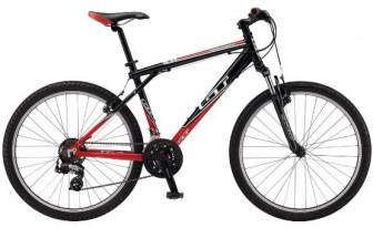 ver catálogo bicicletas GT