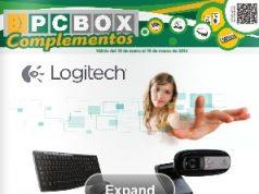 catálogo pcbox enero febrero marzo