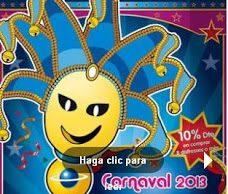 catalogo toyplanet carnaval disfraces