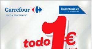 Descargar CATÁLOGO Online CARREFOUR (Febrero)