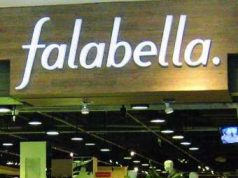 falabella chile