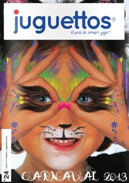 Descargar CATÁLOGO online JUGUETTOS: Disfraces para Carnaval