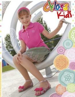 catálogo kclass kids