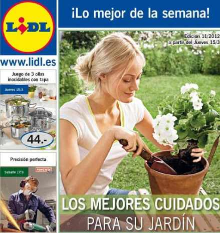 Lidl cat logo abril cat logo 2017 for Catalogo lidl granada