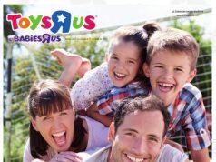 "Ver online: Catálogo ""Toysrus BEBE"""