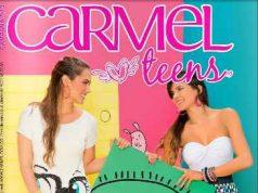catálogo carmen