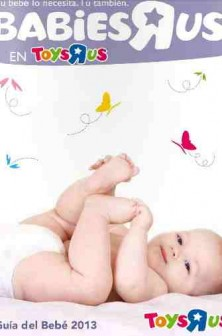 catalogo toyrus bebe