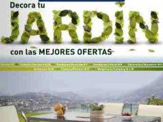 catalogo jardin alcampo