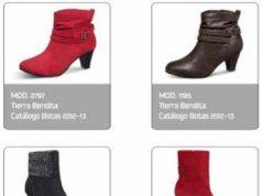 catálogo de botas price Shoes