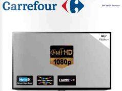 Catálogos de LCD en Carrefour