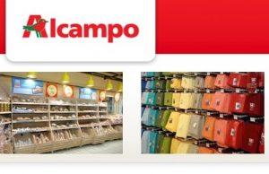 Nuevos cat logos alcampo online conoce las ofertas para for Piscinas alcampo online
