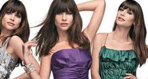 catalogo de moda en hipercor