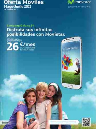 catalogo movistar mayo junio