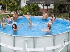 piscinas en alcampo