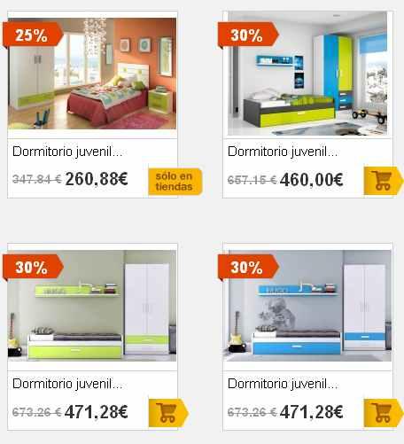 dormitorios para jóvenes
