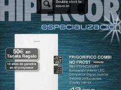 hipercor electrodomésticos