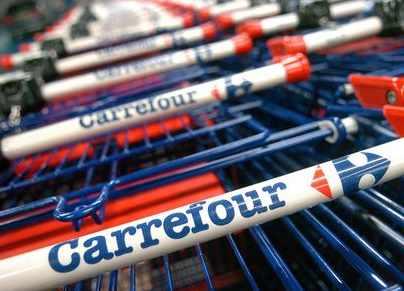 catálogo carrefour supermercados