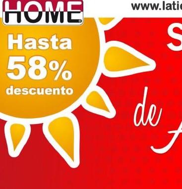 tienda home catalogo agosto
