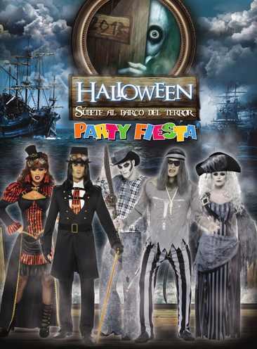 catalogo halloween
