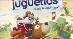 juguettos navidad