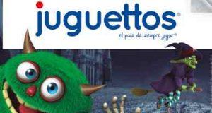 catalogo halloween juguettos