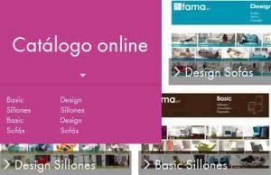 catalogo fama online