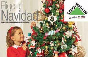 catalogo leroy merlin para navidad 2013