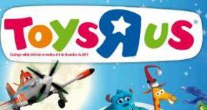 catálogo juguetes toysrus navidad 2013
