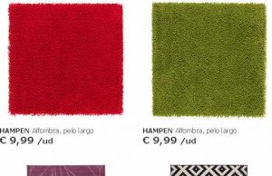 Alfombras archivos cat logo 2018 - Ikea catalogo alfombras ...