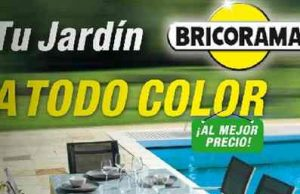 catalogo bricorama de jardin