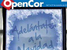 descargar catalogo opencor navidad